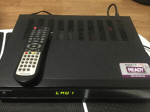 500GB THOMPSON HD Digital Video Recorder Meadowbank Ryde Area Preview