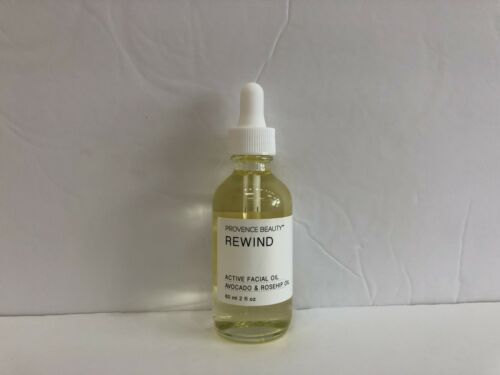 PROVENCE BEAUTY REWIND ACTIVE FACIAL OIL AVOCADO & ROSEHIP O