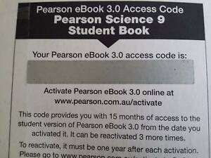 Pearson science ebook in melbourne region vic gumtree australia pearson science ebook in melbourne region vic gumtree australia free local classifieds fandeluxe Image collections