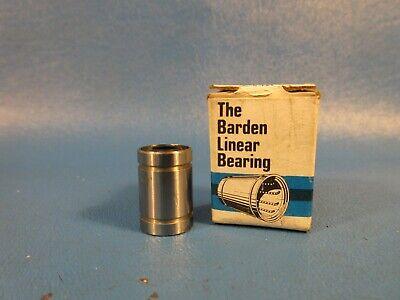 Barden L4mm Linear Slide Bearing 12od Usa Torrington Iko Thk Inatimken