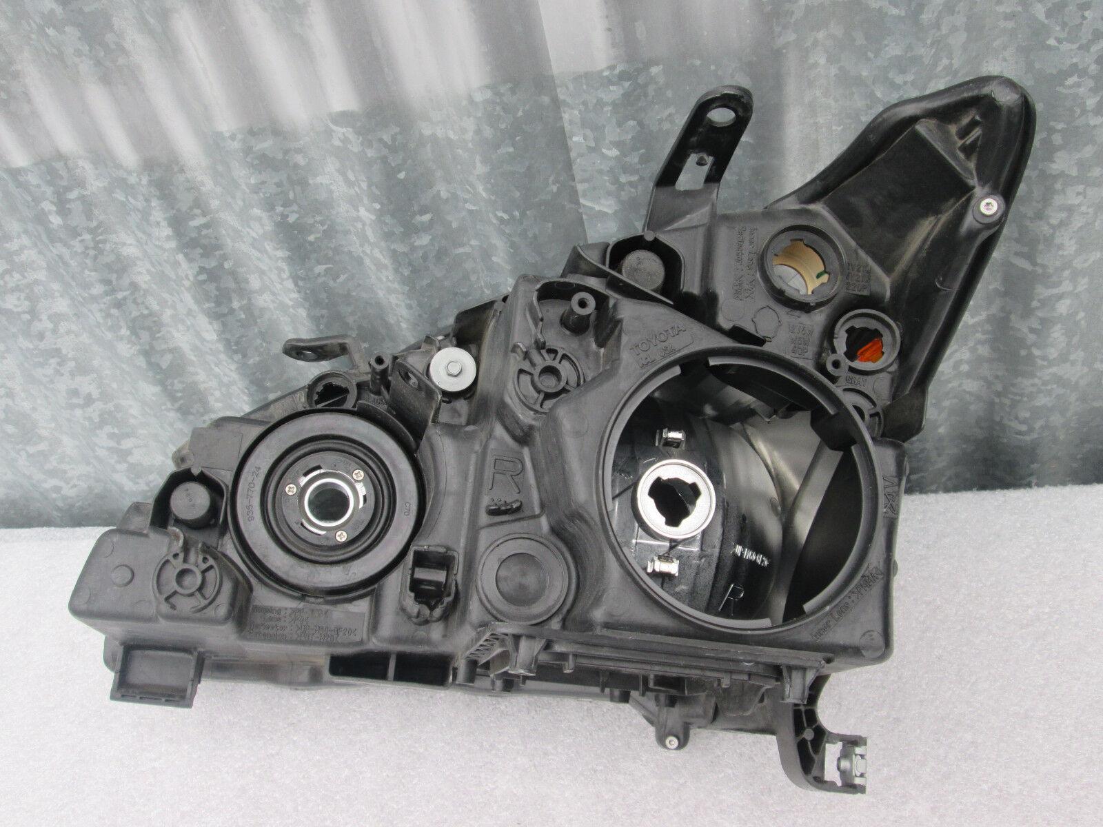 Used 2008 Lexus RX350 Headlights for Sale