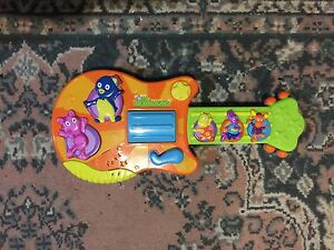 Back yardagins kids guitar