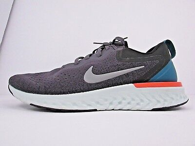 69f628f21588e MEN S NIKE ODYSSEY REACT SIZE 11.5 !WORN AROUND 5 MILES!RUNNING SHOES!