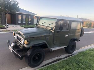 bj40 | New and Used Cars, Vans & Utes for Sale | Gumtree