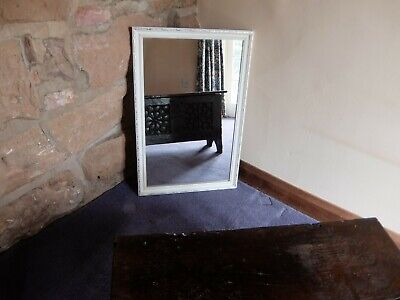 Large  'BOOTS'  Vintage Wall Mirror - Wall Mounted - 1977 - Approx 72cm x 47cm