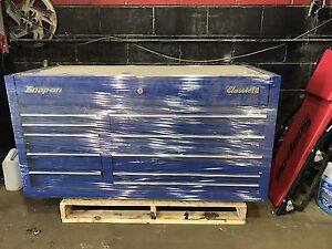 Snap on KRA classic 76 tool chest
