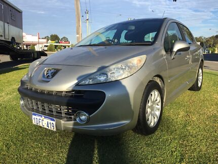 2009 Peugeot 207 Hatchback **IMMACULATE*** Maddington Gosnells Area Preview