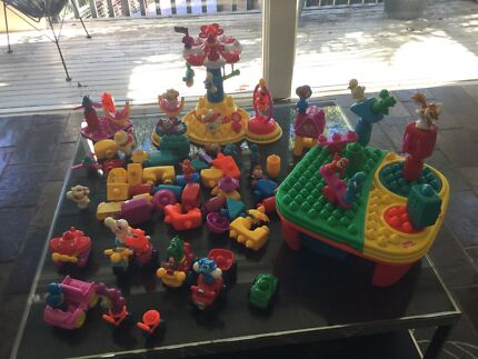 Fisher Price Pop Ons