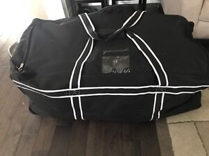Used Flite monster Goalie bag
