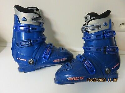 Chaussures de ski Lange Max 5, pointure 28/28.5