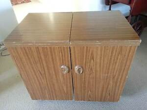 SEWING CABINET FOLDING Coorparoo Brisbane South East Preview