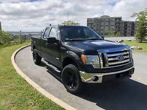 2011 Ford F-150 Turbo Charged Ecoboost 4x4