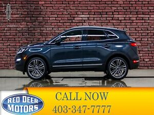 2015 Lincoln MKC   2015 Lincoln MKC AWD Luxury Edition