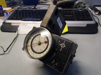 Swi Trav A Dial Inch Metric Travel Dial Readout Dro Mounting Base 7s