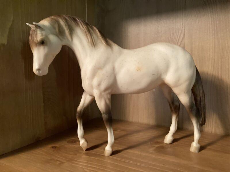 Breyer Horse Vintage American Indian Pony #710