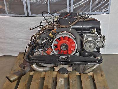 1982 Porsche 911 SC Used Engine - 3.0L