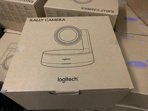 OB Logitech Rally Ultra HD PTZ Camera 960-001226