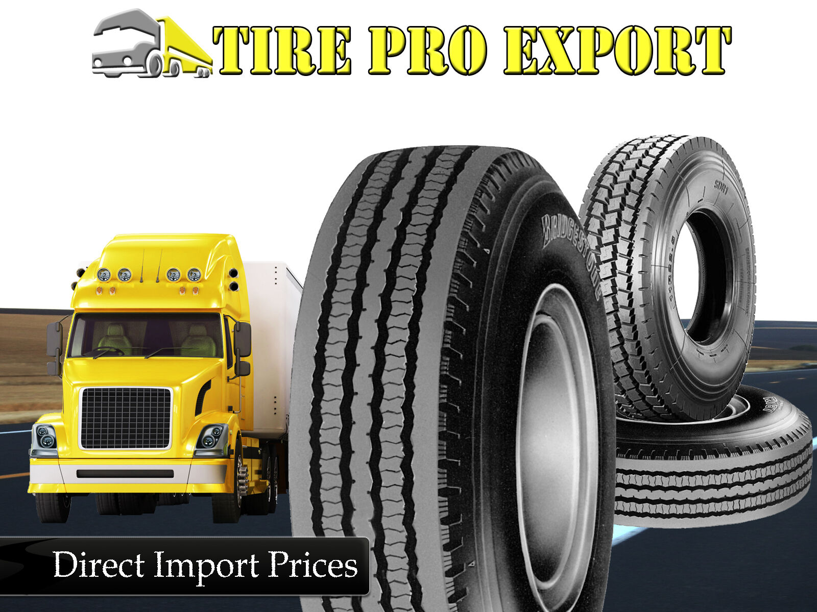 Tire Pro Export