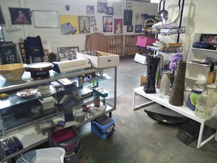 Opp shop ( unit 15 Gray St kilkenny)