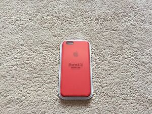Apple iPhone 6/6s/7 Product Red case