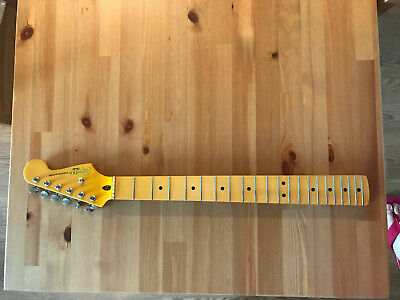 Fender Squier Classic Vibe '50s Stratocaster Maple Neck