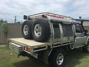 toyota Land Cruiser Ute Donnybrook Caboolture Area Preview