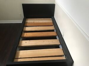 Ikea Single Bed for sale