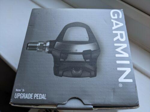 Garmin Vector 3s upgrade pedal - Turns a vector 3s into a dual sided vector 3