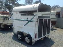 HORSE FLOAT Thorneside Redland Area Preview