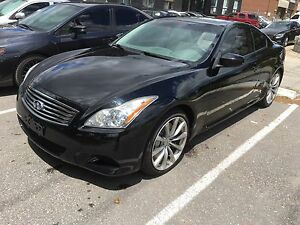 2010 Infiniti G37s sport 6speed manual