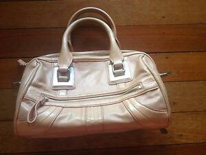 Mimco pink handbag Waterford South Perth Area Preview