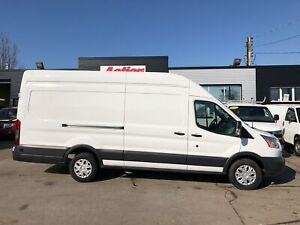 2018 Ford Transit T250 HR148EL LOADED! FIN OR LEASE