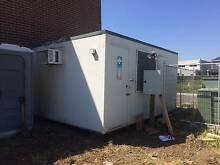 Site Office / Site Shed / Portable Building 6m x 3m Broadmeadows Hume Area Preview