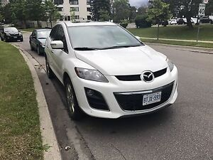 2010 MAZDA CX-7 TURBO|SPORTS PACKAGE| BOSE AUDIO| MUST SEE!