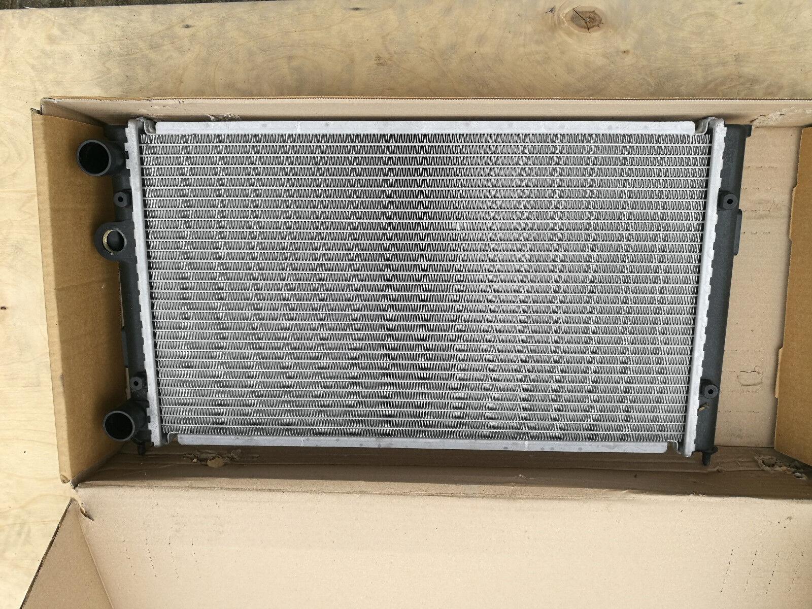 DESTOCKAGE ! Radiateur VOLKSWAGEN GOLF 3 III VENTO NISSENS 65187