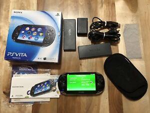 PS VITA WI-FI - PlayStation
