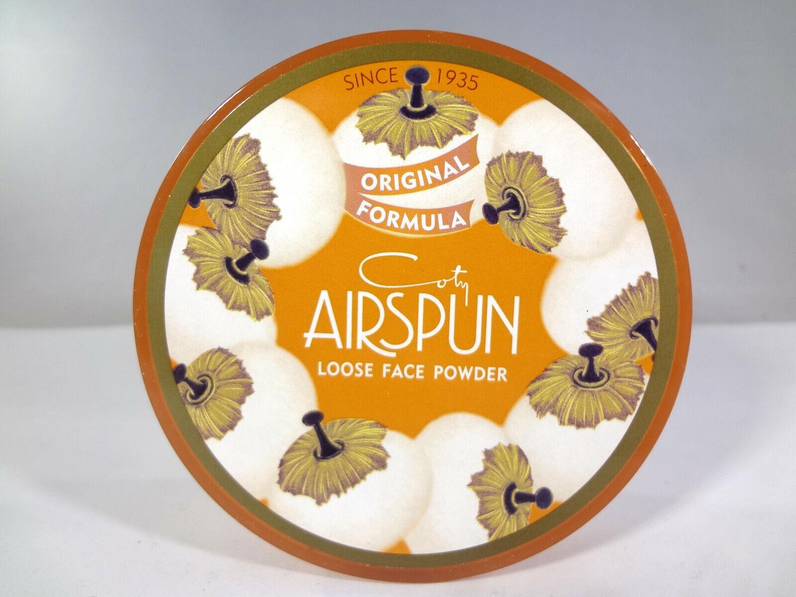 Airspun Loose Face Powder Translucent 070-24 -