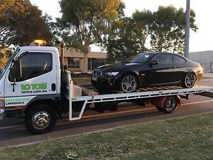 LO TOW - Tiltray towing services Landsdale Wanneroo Area Preview