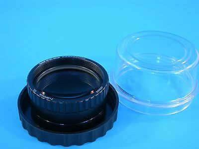 Wild Heerbrugg 200mm Sl Objective Lens For Surgical Microscope