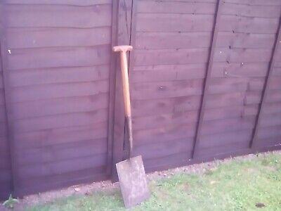 Vintage Garden spade