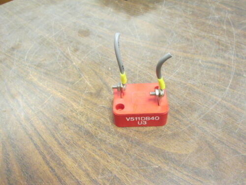 Harris Varistor V511DB40 U3 Used