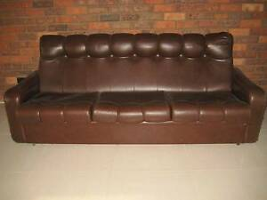 SOFA BED SETTEE Mansfield Mansfield Area Preview