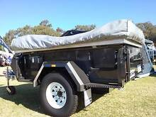 CHALLENGE OFF ROAD – 'OUTBACK DELUXE' PACKAGE *HIRE OR BUY* Balcatta Stirling Area Preview