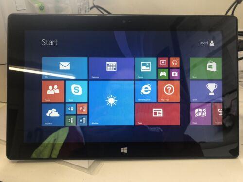 "Laptop Windows - Microsoft Surface 64GB - Windows 8.1RT - 10.81"", Wifi, Camera, Fair Condition"