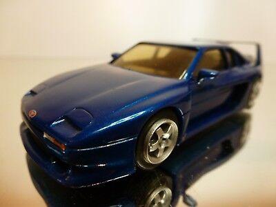 PARADCAR 080 VENTURI 400 GT 1999 BLUE METALLIC 1:43 EXCELLENT 12