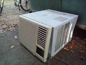 Air Conditioner Built In Wall House Cooling Climate Air Con AC Cranbrook Townsville City Preview