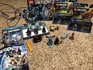 Lego Dimensions for the Wii U