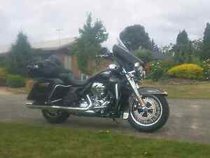 Harley Davidson electra glideproject Rushmore my2015 one owner Brighton Brighton Area Preview