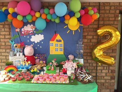 Children Parties Package KIDS SPECIAL OFF Party Hire - Children's birthday parties joondalup