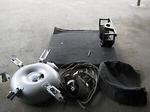 Holden Commodore vy factory gas kit Taylors Lakes Brimbank Area Preview